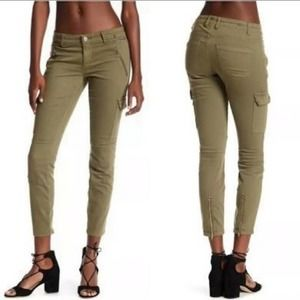 BlankNYC The Reade Crop Skinny Pants